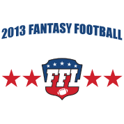 FANTASY FOOTBALL CHAMPION 2013