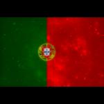 PORTUGUESE FLAG [S]