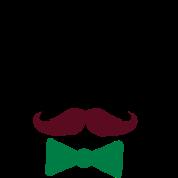 Mustache Sir, cairaart.com