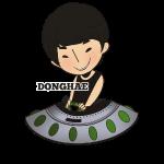 Super Junior - Chibi Donghae Shirt