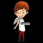Super Junior - Chibi Eeteuk Shirt