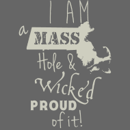 Design ~ Wicked Proud Mass Hole