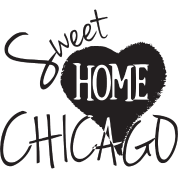 Sweet Home Chicago Heart Love Cute Shirt