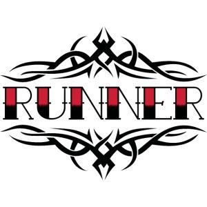 TRIBAL RUNNER