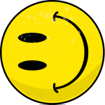 New Smiley Face