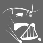 SKYF-01-026 Darth Vader in Black