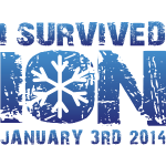 I Survived Ion '14