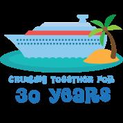 30th Anniversary Gift (Cruise)