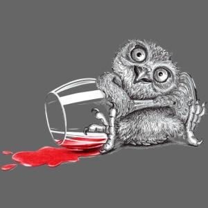 Tipsy Owl