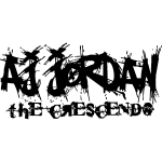 AJ Jordan Logo VECTOR