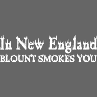 Design ~ New England Smoke
