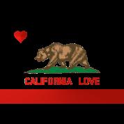 California Love State Flag