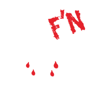 HAPPY F'N VALENTINE'S DAY