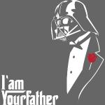 SKYF-01-029 Darth Vader father tuxedo
