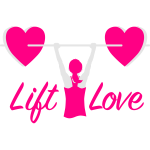 Women Love Fitness Pink Cure
