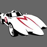 SKYF-01-032 speedracer Mach 5
