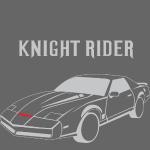 SKYF-01-034 knight rider car