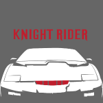 SKYF-01-035 KnightRider lightreflect