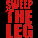 Sweep The Leg