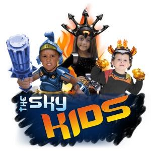 The Sky Kids