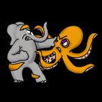 elephantoctopus