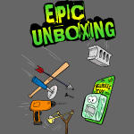 Epic Unboxing (Battle Mode)