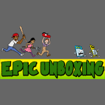Epic Unboxing (The Chase V2)