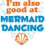Mermaid Dancing