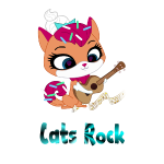 CATS ROCK