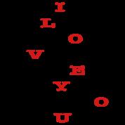 Binary Code - I LOVE YOU