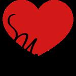 Musique cœur note classique chœur j'aime amour