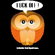 IRRITABLE OWL