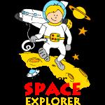Junior Space explorer
