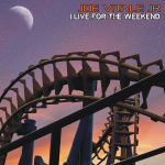 Album Cover - I Live for the Weekend