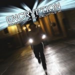 Album Cover - Encryption