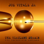 Album Cover - The Virulent Strain