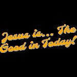 Jesus - Front
