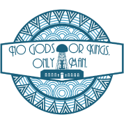 No Gods or Kings