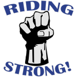 ridingstrongblue