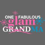 Glam Grandma DK