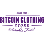 Satoshi's Finest Bitcoin Clothing Store