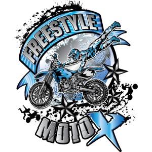 Freestyle Motocross Shirt