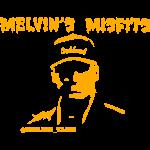 Melvin's Misfits gold
