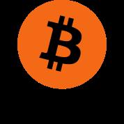Bitcoin Small Logo