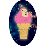 pinkguy_icrecream beme