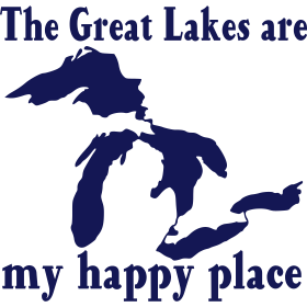 Great Lakes / my happy place