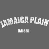 Design ~ Jamaica Plain Raised