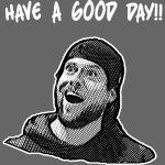 gooddayblackshirt