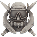 Special Operations Diver
