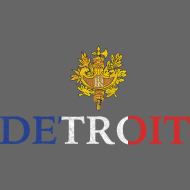 Design ~ Detroit French COA
